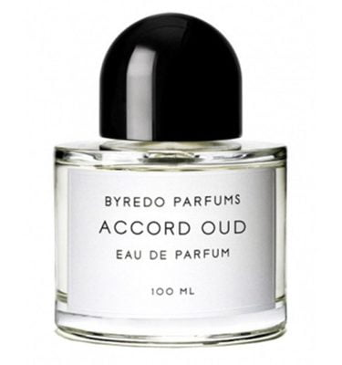 Accord Oud by Byredo