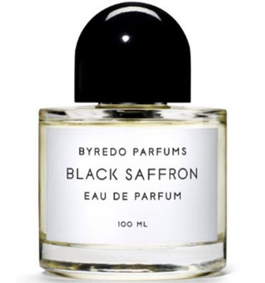 Black Saffron by Byredo