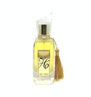 H by Bu Fares Perfumes