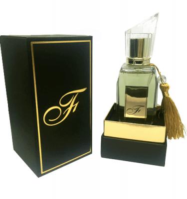 F by Bu Fares Perfumes