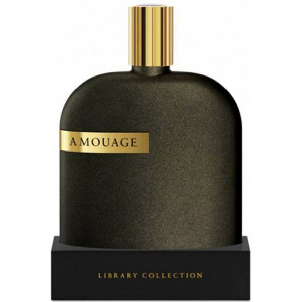 Library Collection Opus VII by Amouage