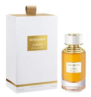 AMBRE D'ALEXANDRIE BY BOUCHERON