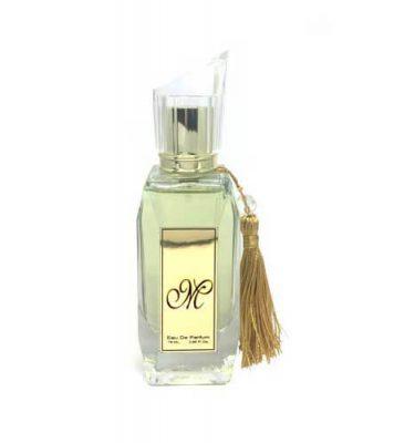 M by Bu Fares Perfumes