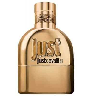 JUST CAVALI GOLD