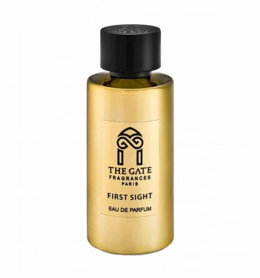 FIRST SIGHT BY THE GATE FRAGRANCES PARIS
