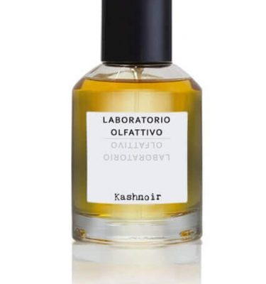 KASHNOIR by Laboratorio Olfattivo