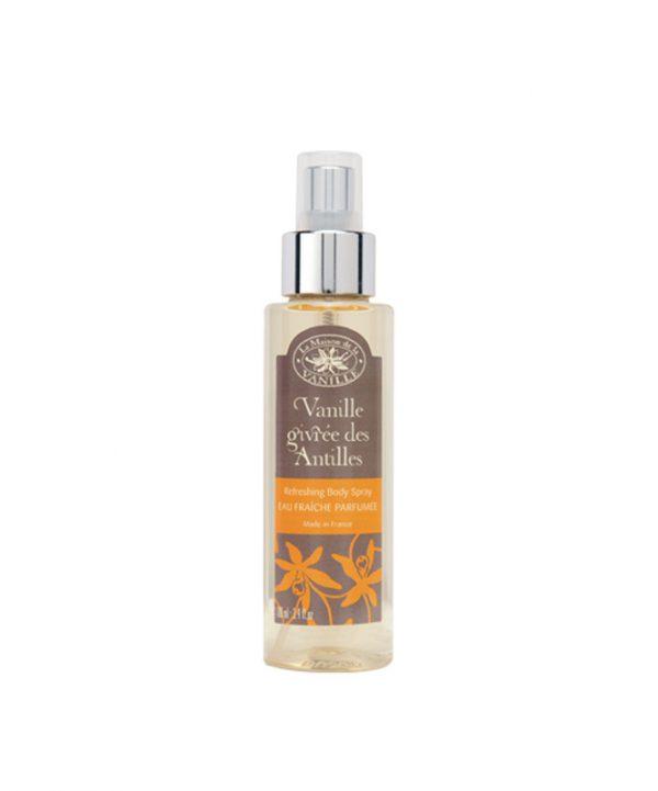 Mexique Body Spray by La Maison de la Vanille