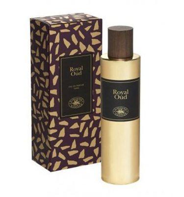 Royal OUD by La Maison de la Vanille