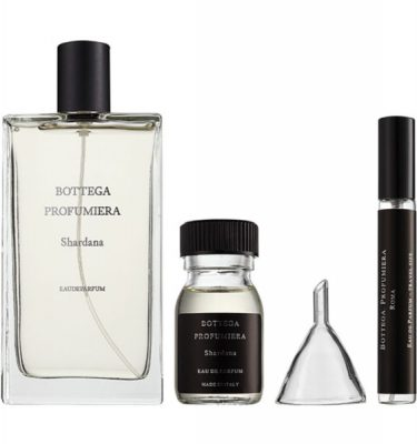 Shardana by Bottega Profumiera