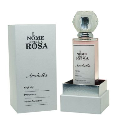 Arabella by Il Nome Della Rosa