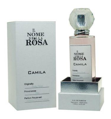 Camlia by  Il Nome Della Rosa