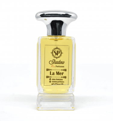 La Mer by Shadow Rose Perfumes