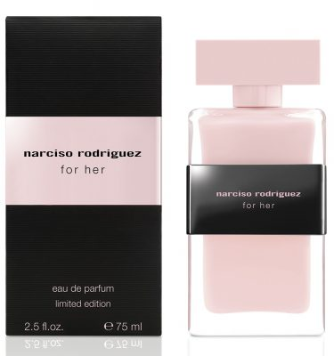 Narciso Rodriquez Limited Edition