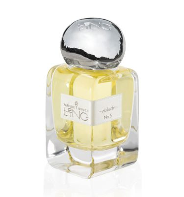 No 5 Eisbach by Lengling Parfums