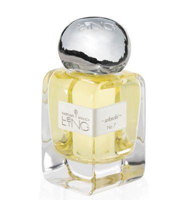 No 7 Sekushi by Lengling Parfums