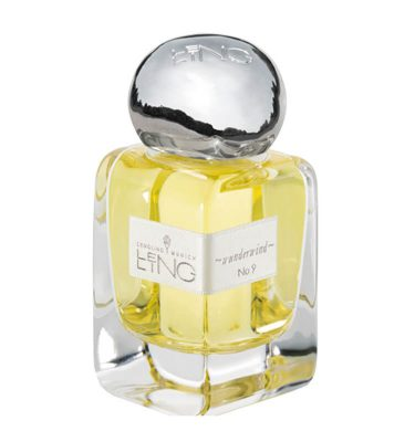 No. 9 WUNDERWIND by Lengling Parfums