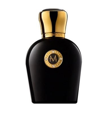 RAND BLACK COLLECTION BY MORESQUE PARFUM