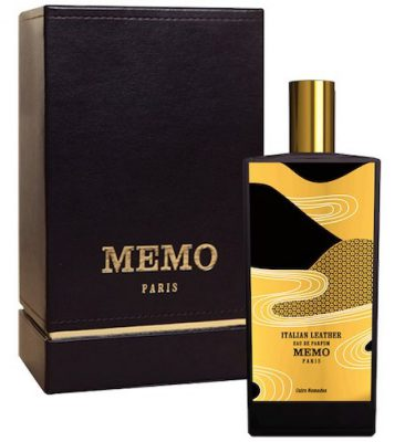 MEMO ITALIAN LEATHER BY MEMO PARIS