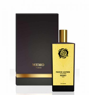 FRENCH LEATHER BY MEMO PARIS