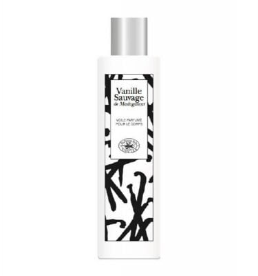 MADAGASCAR BODY LOTION BY LA MAISON DE LA VANILLE