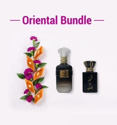 Oriental Bundle