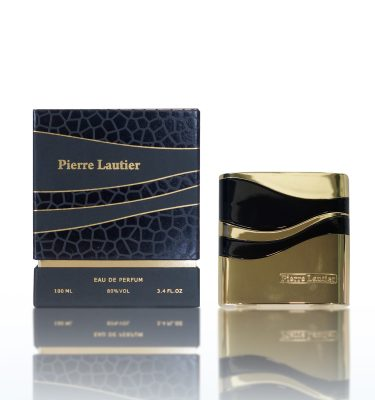 GOLD BY PIERRE LAUTIER
