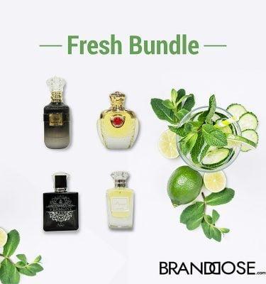 fresh bundle