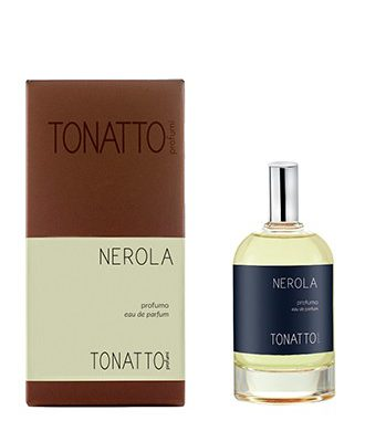 NEROLA BY LAURA TONATTO