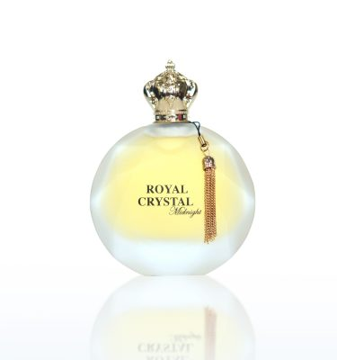 ROYAL CRYSTAL MIDNIGHT BY BLEU BLANC