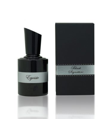 EGOISTE BY BLACK SIGNATURE