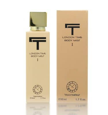 BODY MIST I by London Time