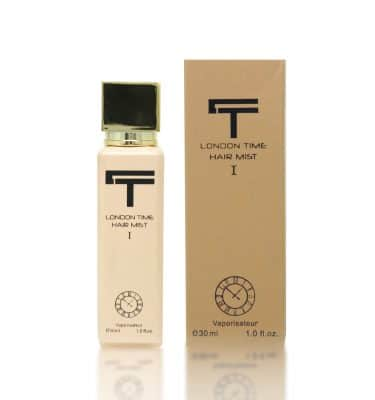 LONDON TIME HAIR MIST