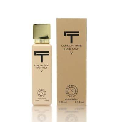 LONDON TIME HAIR MIST V