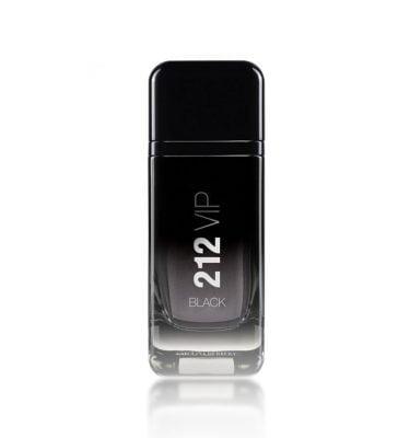 VIP 212 Black by Carolina Herrera