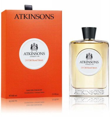 24 OLD BOND STREET TRIPLE EXTRACT BY ATKINSONS