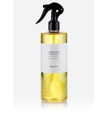 AGRUMETO ROOM SPRAY BY LABORATORIO