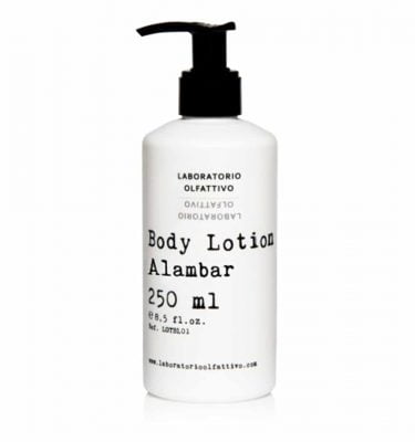 ALAMBAR BODY LOTION BY LABORATORIO