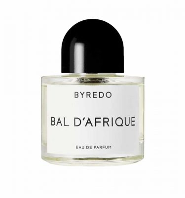 BAL D' AFRIQUE BY BYREDO