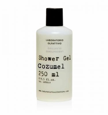 COZUMEL SHOWERGEL BY LABORATORIO