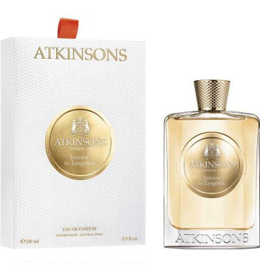 JASMINE IN TANGERINE BY BY ATKINSON