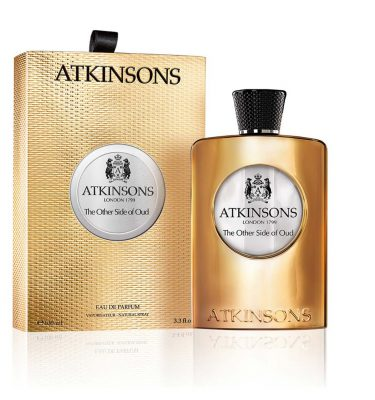 THE OTHER SIDE OF OUD BY ATKINSON