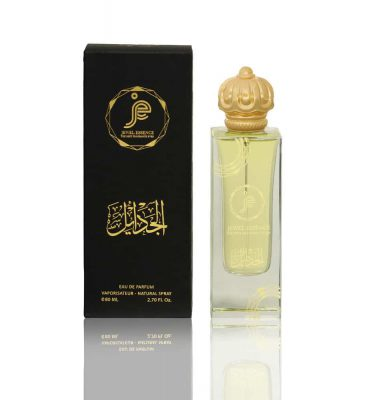 AL JADAYEL BY JEWEL ESSENCE